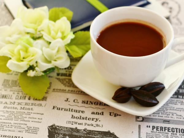 ポリフェノールとは?含有量の多い食品はワイン?緑茶?