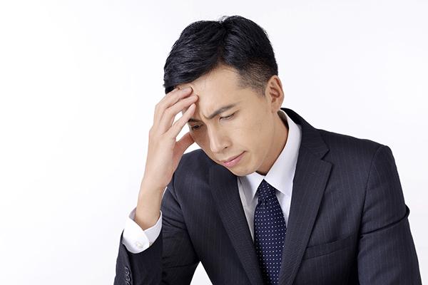 大人の中耳炎「症状」は頭痛・めまい?原因や治療について