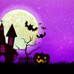 かぼちゃと悪魔の祭典!ハロウィンの起源と歴史について