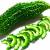 ゴーヤの効果効能、調理法によってチャンプルも食べやすく