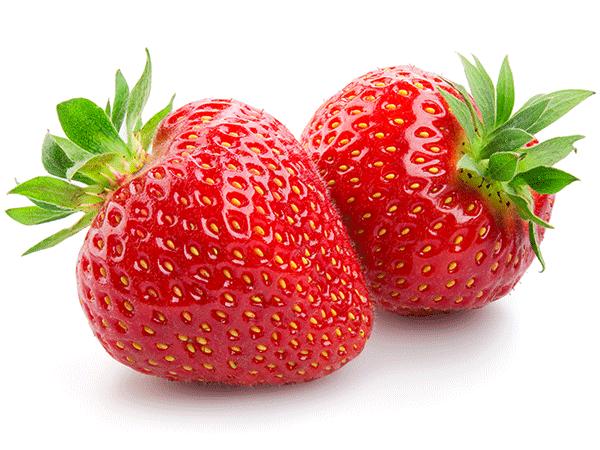 苺の栄養・効果効能【ビタミンCや食物繊維が美容にいい】