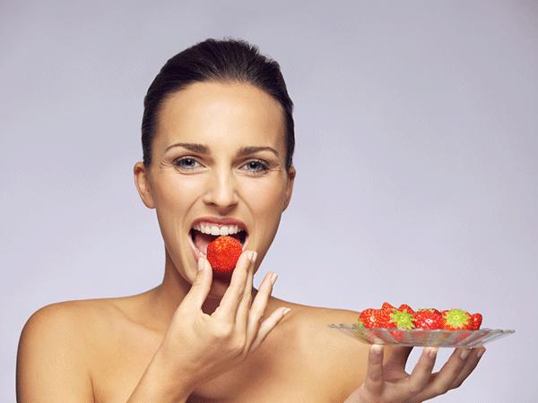 ダイエット向きで美肌効果