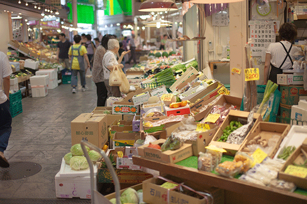 無農薬野菜と有機野菜の違い