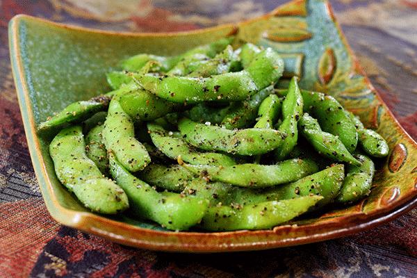 枝豆の栄養と効果効能 糖質が多い?食べ過ぎに注意